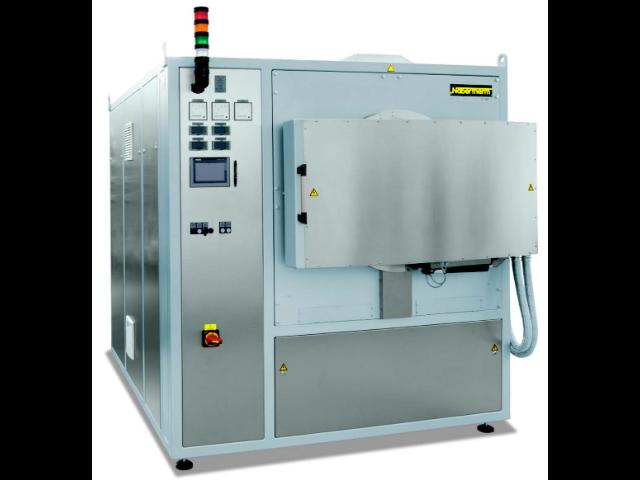 安徽卧式真空炉专业 贴心服务 纳博热工业炉供应