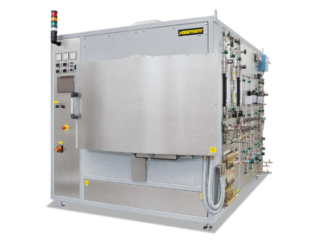 天津工业真空炉企业 欢迎咨询 纳博热工业炉供应