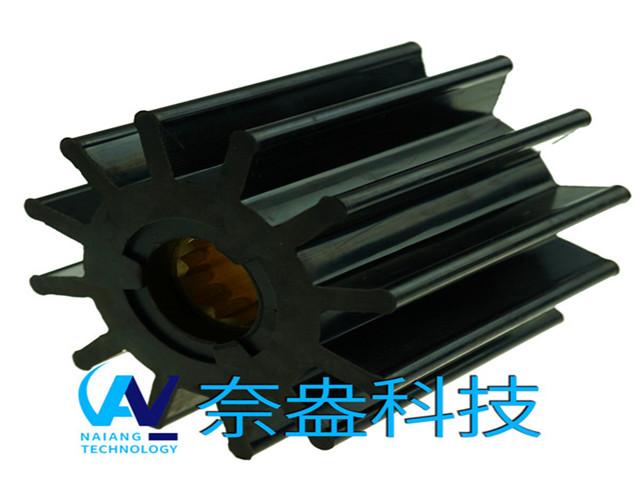 普陀区品质泵用叶轮厂家 服务为先「上海奈盎智能科技供应」