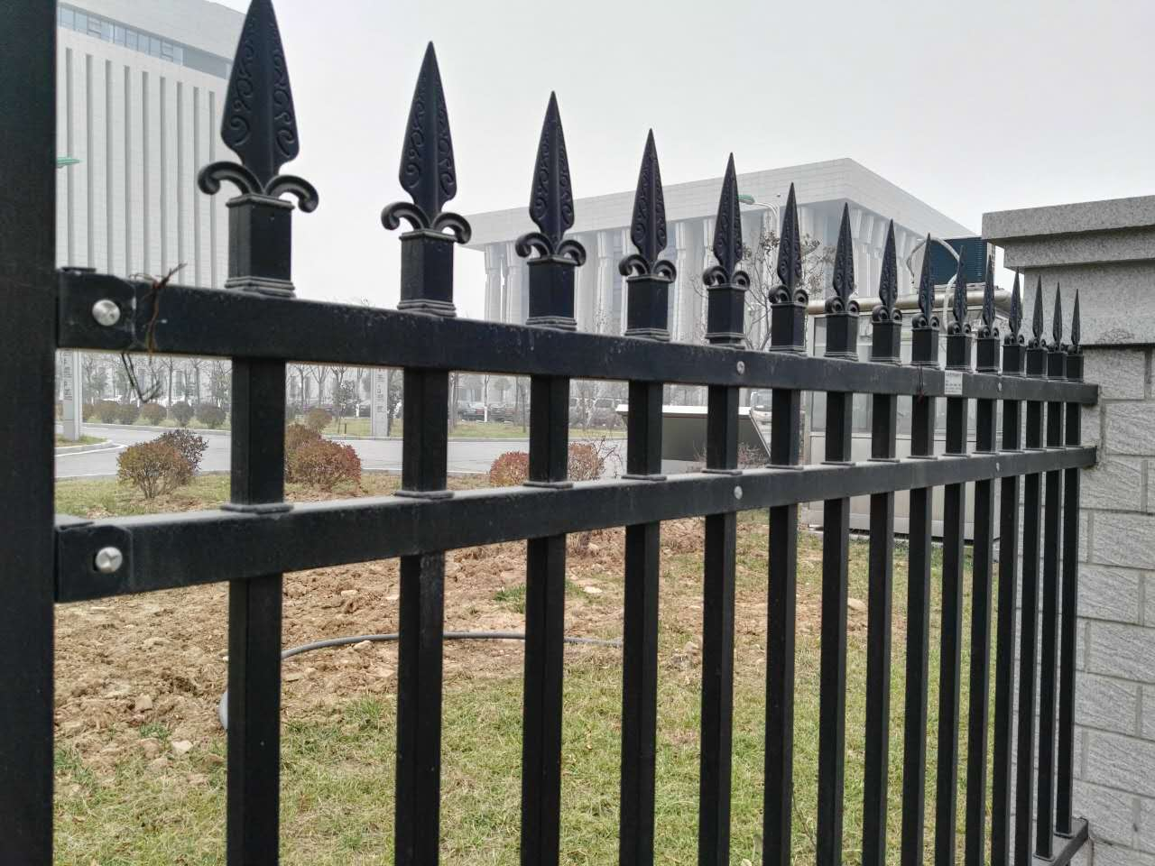 南阳框架护栏供应,护栏