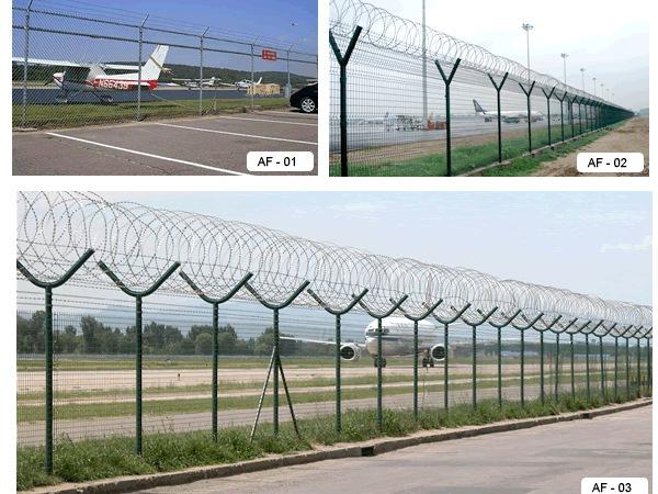 唐河机场护栏价位,护栏