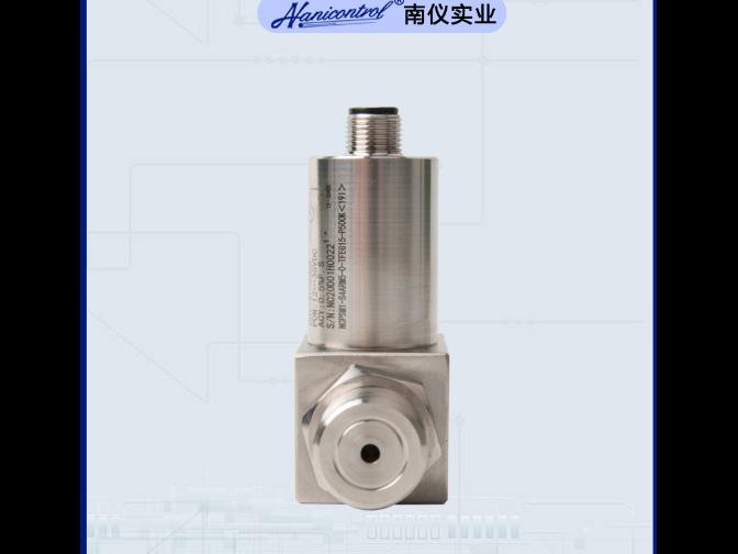 绍兴陶瓷芯体压力变送器报价 推荐咨询 南仪测控技术供应