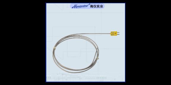 无锡扁插式温度传感器价格 服务为先 南仪测控技术供应