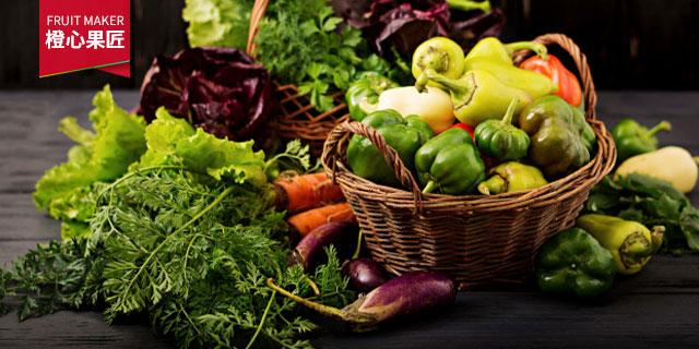 河北蔬菜水果量大從優 創造輝煌 北京南粵大地商貿供應