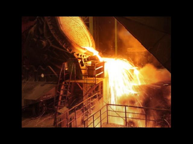海曙区制造金属材料大概费用 宁波广通汇