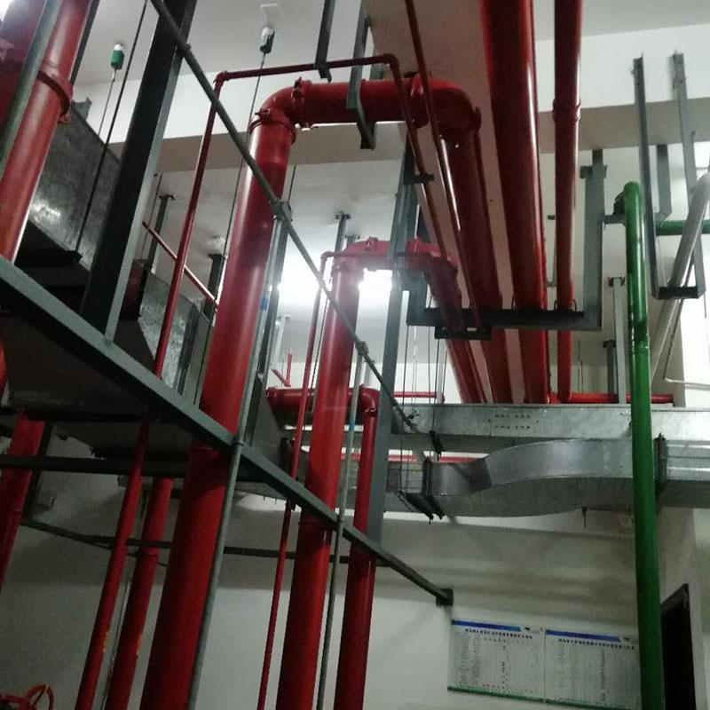 宁波机电设备管道安装在线咨询