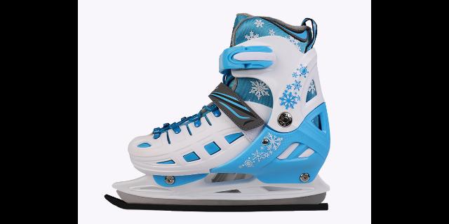 石家庄新型冰刀鞋专卖 客户至上 宁波金峰文体器材供应