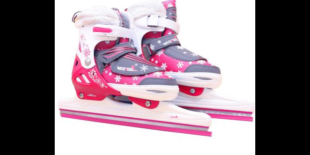 黑龙江超级冰刀鞋哪里买 欢迎来电「宁波金峰文体器材供应」