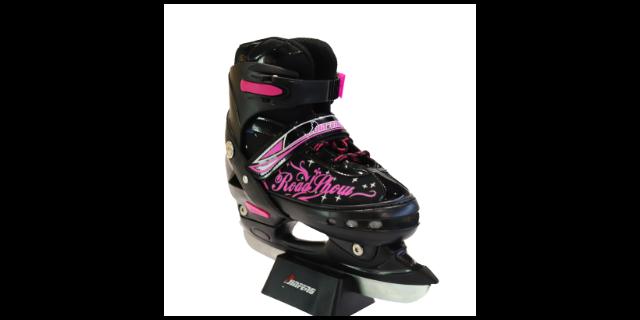 石家庄速滑冰刀鞋售价 客户至上 宁波金峰文体器材供应