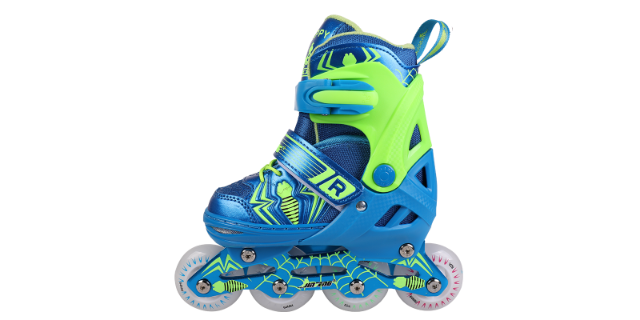 超级成人轮滑鞋价格 客户至上 宁波金峰文体器材供应