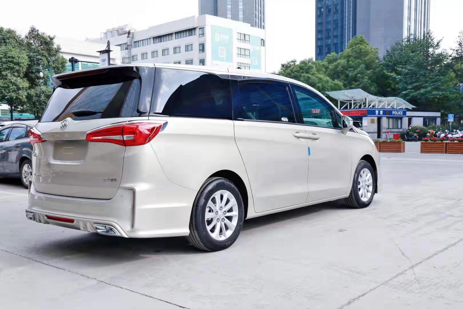 奉化区智能房车规格型号 宁波嘉和汇通汽车销售服务供应