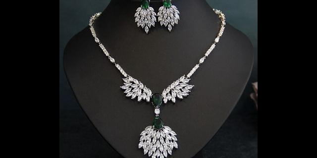 长宁区个性钻石饰品售后服务