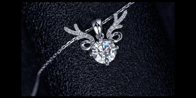 普陀区口碑不错钻石饰品价格实惠