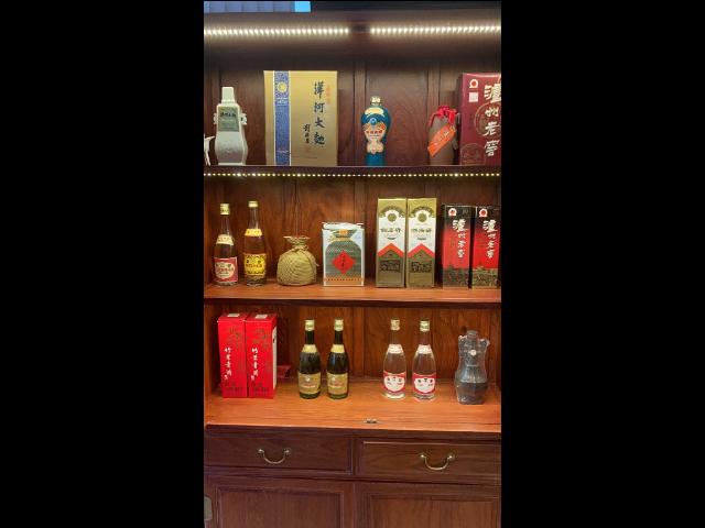 山西五粮液哪种好 宁波明有酒业供应