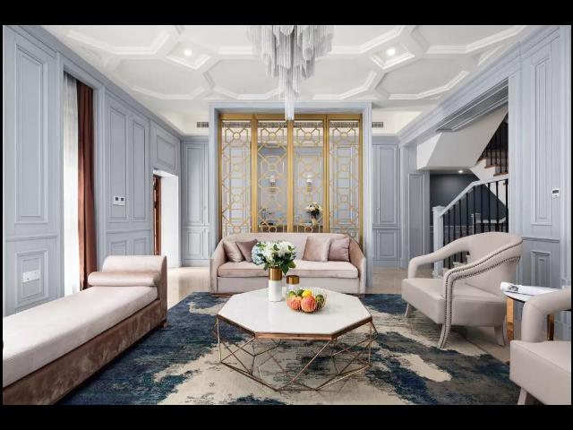 北仑区室内设计公司,设计