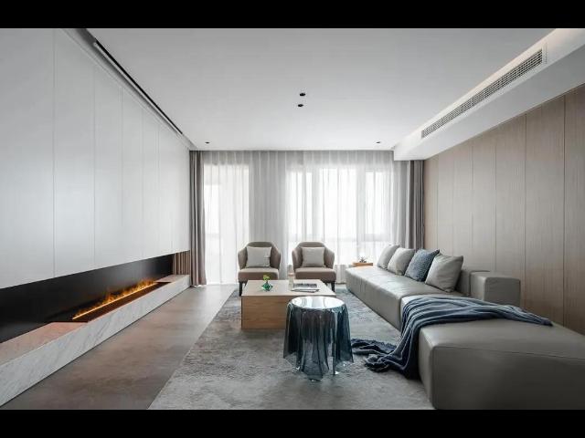 有格调的室内设计多少钱,设计
