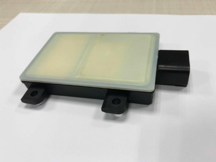 江苏商用车车用毫米波雷达传感器