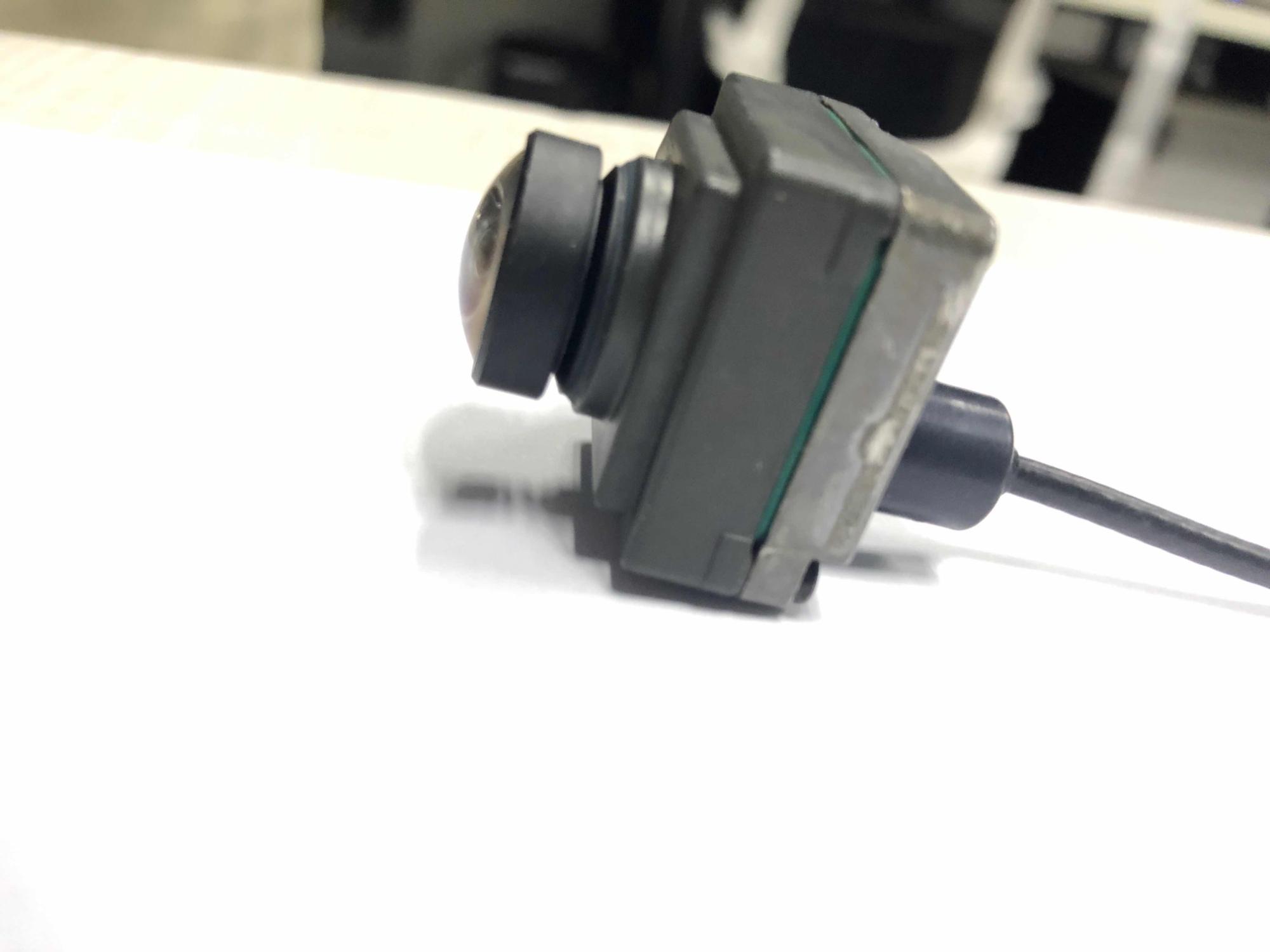 蘇州盲區車用人工智能攝像頭功能介紹 歡迎咨詢「寧波探譜汽車供應」