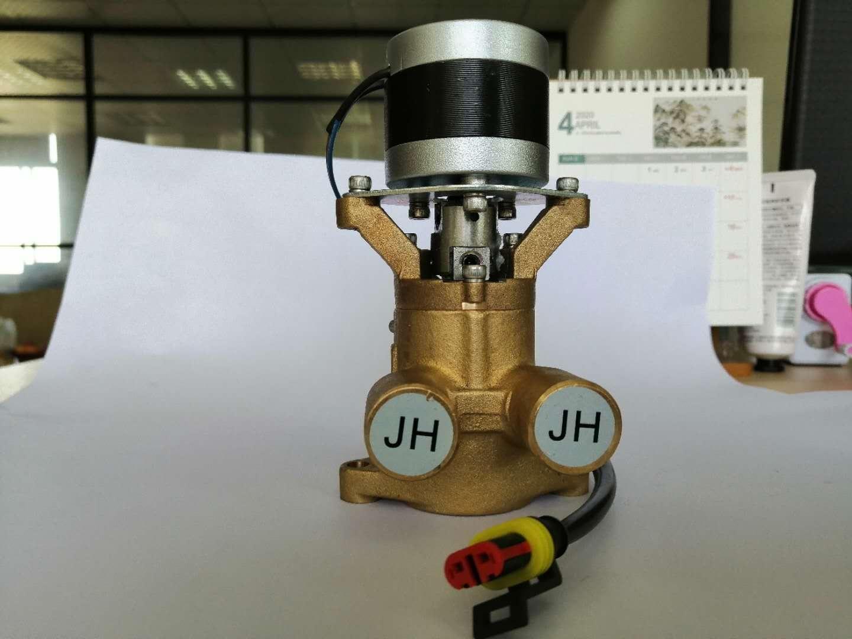 余姚喷水织机储纬器转向阀,喷水织机储纬器转向阀
