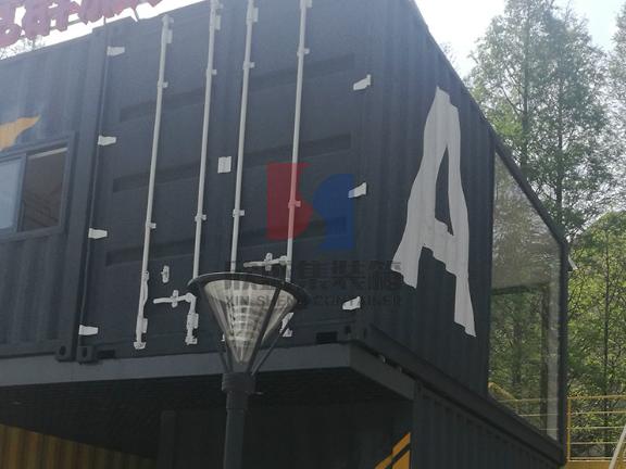鄞州原装集装箱企业 真诚推荐 宁波欣盛集装箱供应