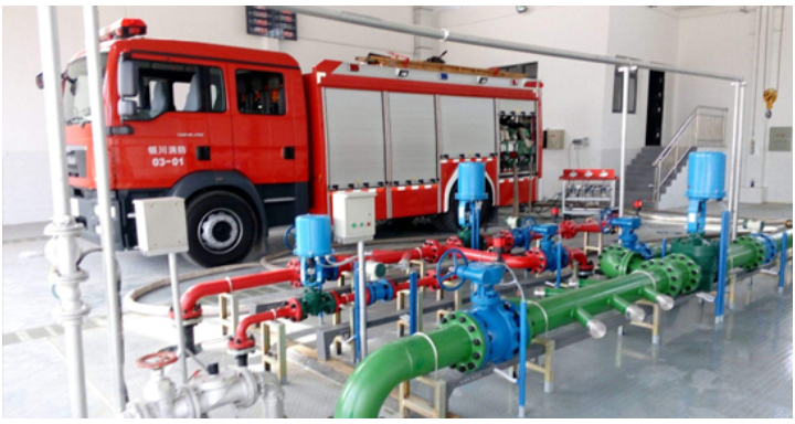 赣州消防设备厂家直销