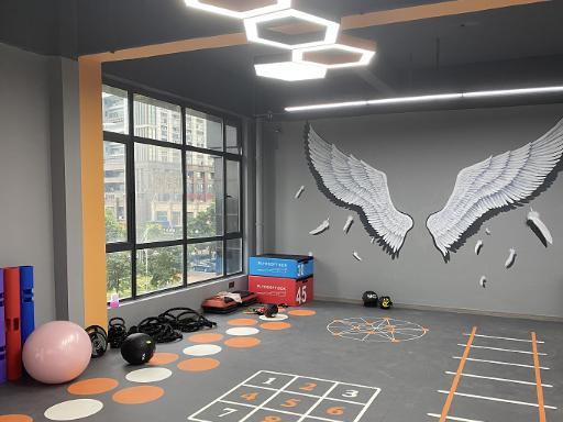 西湖天虹私教健身课程 健身工作室「西湖区云端漫步健身供应」