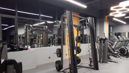 上饶私人健身 健身工作室「R.M云端供应」