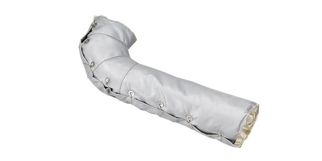 铜陵柔性保温罩制作,保温罩
