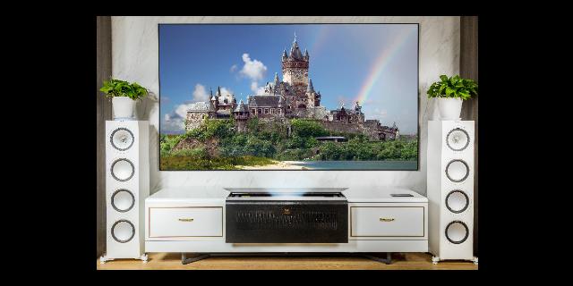無錫光峰激光電視機柜定制廠家 上海凝汐智能科技供應