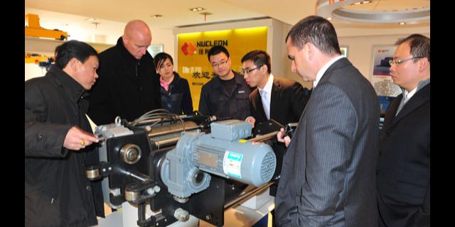 上海钢丝绳电动葫芦哪有卖 纽科伦起重机供应