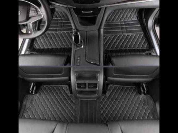 昆山汽车脚垫生产厂家 创造辉煌「金华牛牛汽车装饰用品供应」