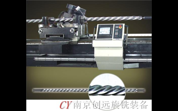 廣東減速機蝸桿旋風銑銷售廠家「南京創遠旋銑裝備供應」