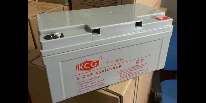 马鞍山安全中电新能铅酸蓄电池规格