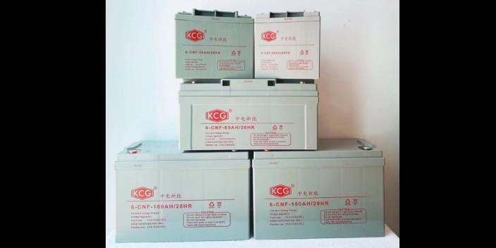绍兴保养中电新能铅酸蓄电池代理商