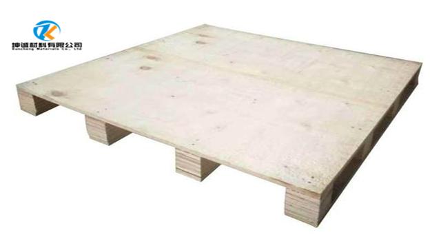 南通生产木托盘公司 有口皆碑 南京昆城新材料供应