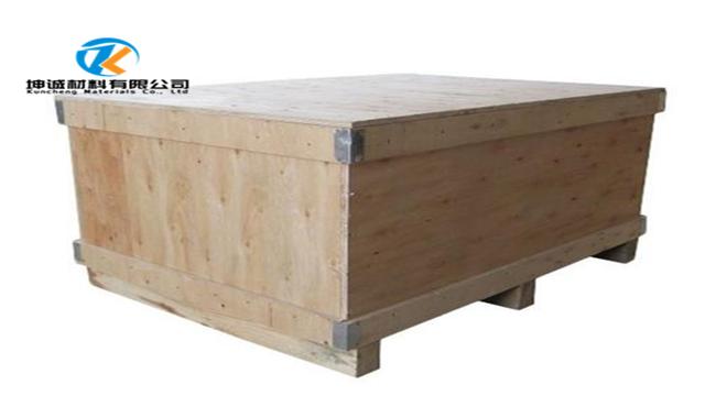 玄武白酒包装木箱