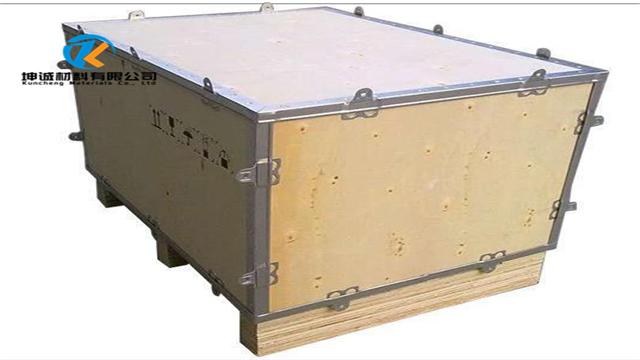 貨物木箱價格