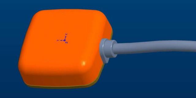 广东口碑好VB-200ST三轴振动传感器哪家强,VB-200ST三轴振动传感器