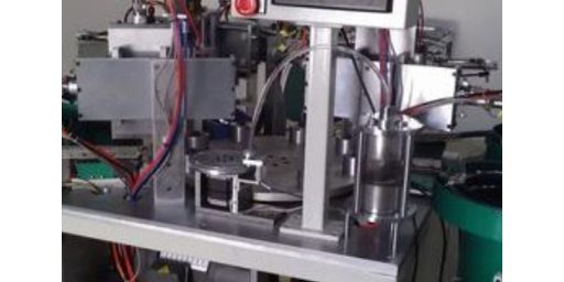 常州工业自动化设备生产厂家