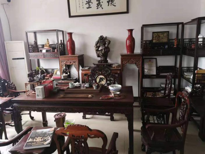 浦东新区哪里买红木家具