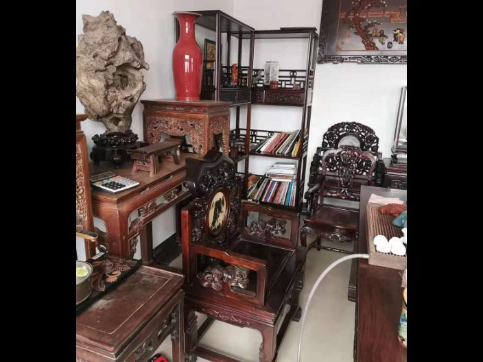 长宁区订做中式家具