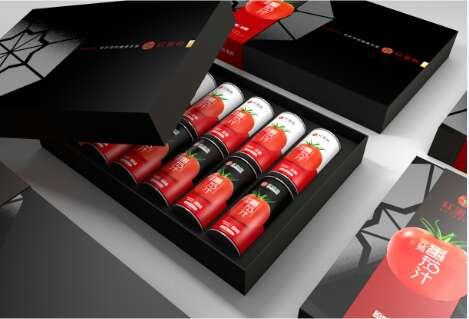 番茄番茄礼盒番茄汁