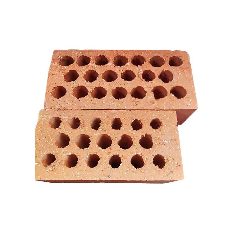 南安多孔砖供应商 巴顿建材供应