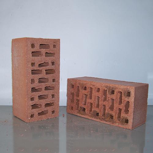 洛江多孔砖价位 巴顿建材供应