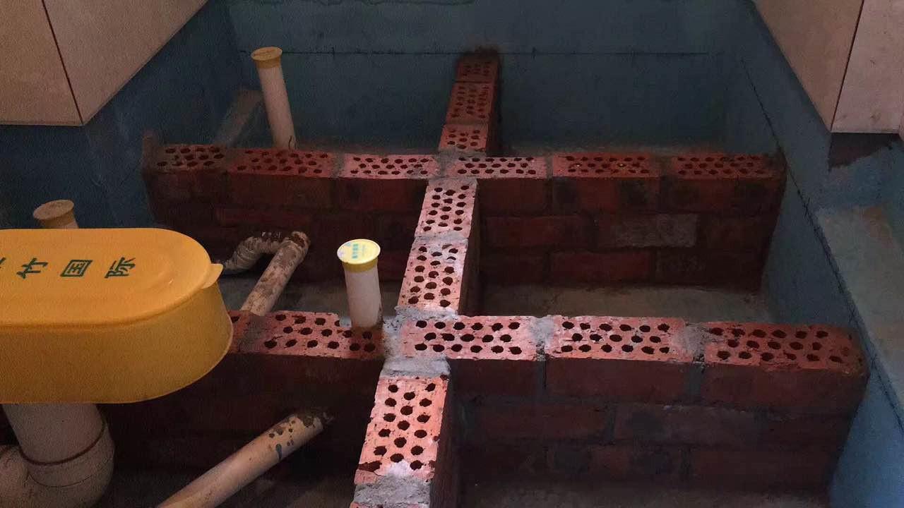 惠安环保砖电话 巴顿建材供应