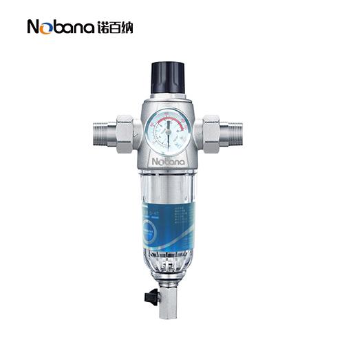 管道净水器十大品牌有哪些「深圳市诺百纳科技供应」