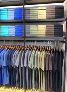 海门信息化服装行业