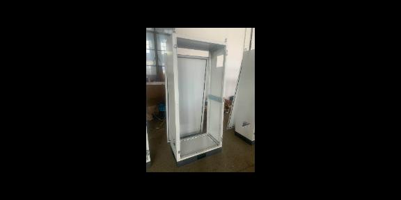 常州服务器机柜定做价格 来电咨询 南通淞朗机电科技供应