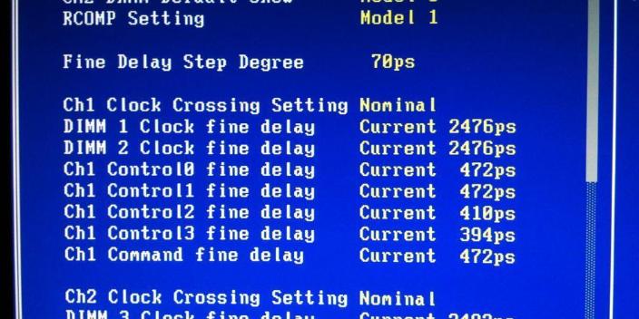 港闸区工程计算机软件技术参数