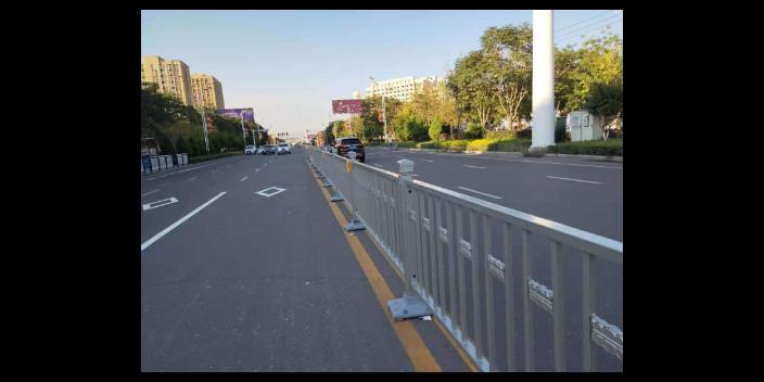 廣東小區道路護欄公司 推薦咨詢「常州市諾成交通設施供應」